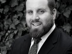Rabbi Michoel Green