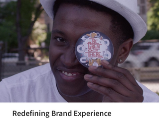 How Experiential Marketing is Evolving