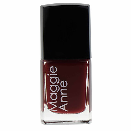 Inga Maggie Anne Gel Effect Nail Polish That is Vegan and Toxin Free
