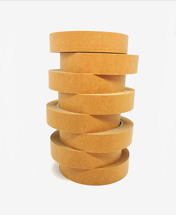 Plastic Free, Vegan and Recyclable Paper Tape