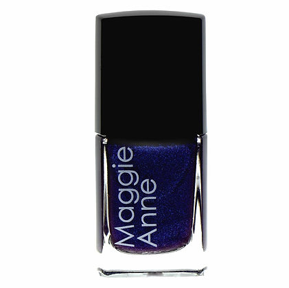 Tansy Maggie Anne Gel Effect Nail Polish That is Vegan and Toxin Free