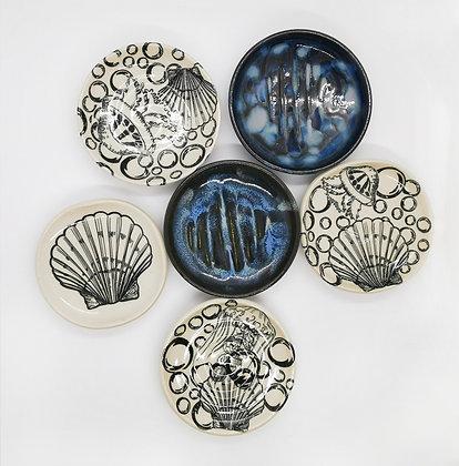 Bespoke & Handmade Pottery Soap Dishes