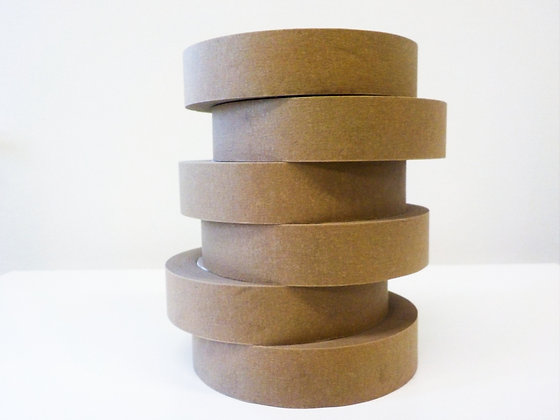 Paper Tape Fully Recyclable For Gift Wrapping