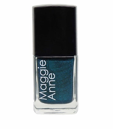 Holly Nail Polish by Maggie Anne That Is Vegan and Toxic Free