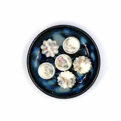 Zen Garden Wax Melts Handmade in Scotland