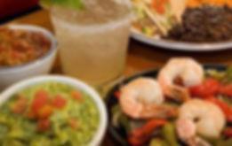 Margaritas, Nachos and Guacamole - Los Amigos
