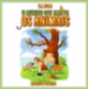 As aventuras de dragôncio;livros infantis;glcola