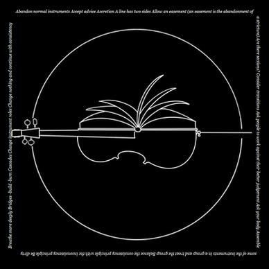 Oblique Strategies surround Logo