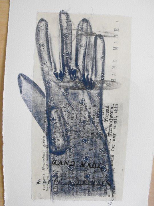 Hand Made, Fait à la main