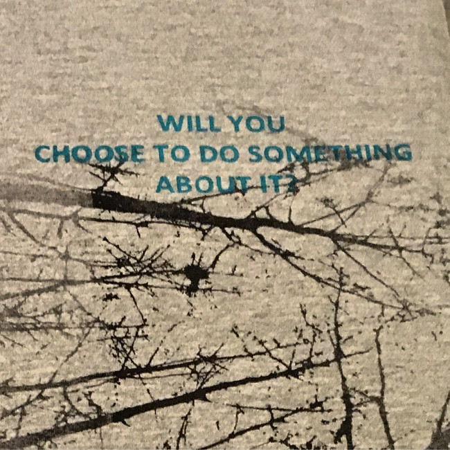 Will You Choose to Do Something About It