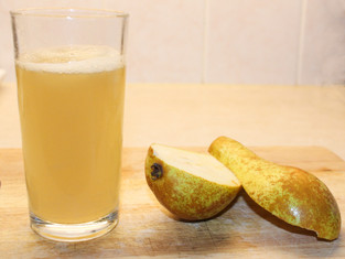 Bargain Juicing Pears