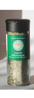 The alternative herb salt , beautiful Pr