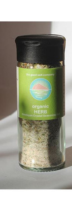 Can't go wrong with the Organic mixed he