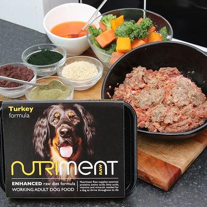 Nutriment Turkey Tray 500g
