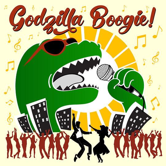 Godzilla Boogie