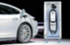 Electric vehicle mobile charging station
