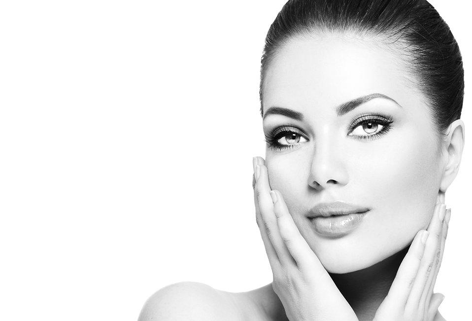 Skincare Beautiful Skin Lip Fillers Cheek Fillers