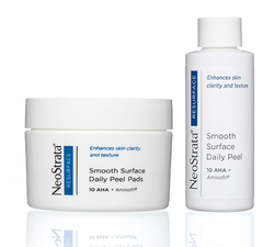 February 18 1 Smooth Surface Daily Peel