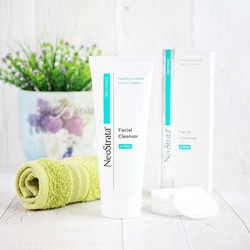 March 2018 3 Facial Cleanser