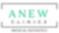 Anew Clinics Medical Aesthetics