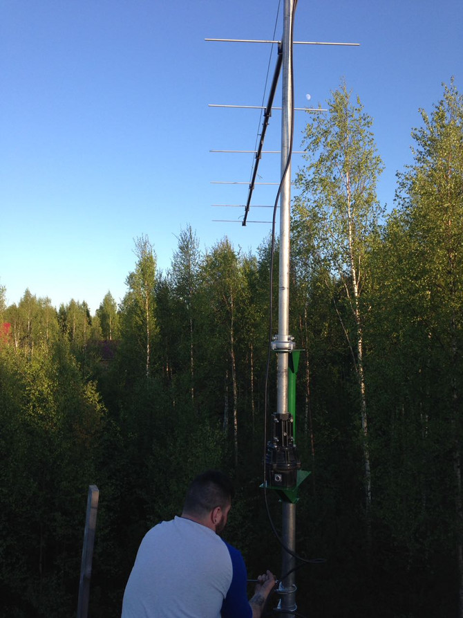 Чемпионат Санкт-Петербурга по радиосвязи на УКВ 2017 года