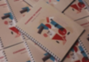 _Cuaderno de croquis, del poeta nortino