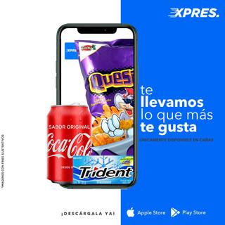 Express App Liberia