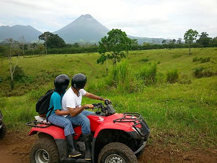 Power Wheels Arenal