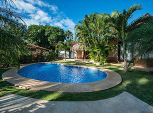Tamarindo Private Villas for rent
