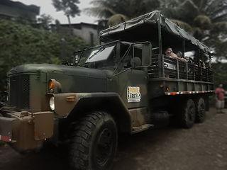 Costa Rica Nature Tours