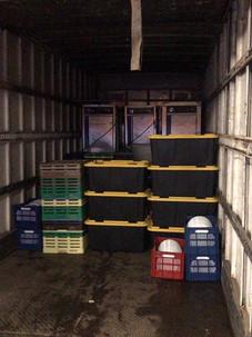 Transportes Ugarte Liberia