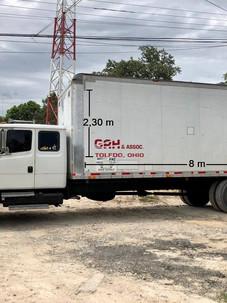Transportes y Mudanzas Ugarte Liberia -