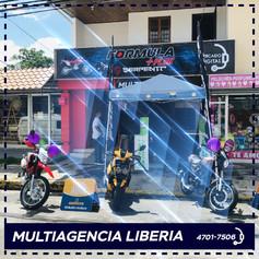 Mercado Digital Liberia Guanacaste