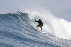 Witch's Rock Surf Tips Costa Rica