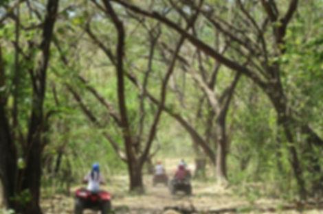 ATV Tour Guanacaste