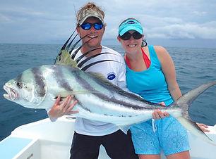 Sport Fishing Costa Rica Tour