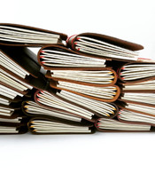 coralcatelier leather journal travelers