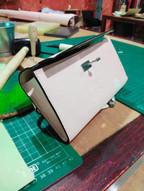 Bag Making WIP