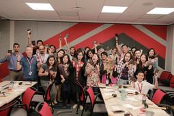 Coralc Atelier customized Corporate Workshop/ Event