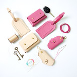 Bespoke Leather Gifts Customizable and P