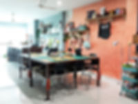 coralc atelier leather craft workshop ma
