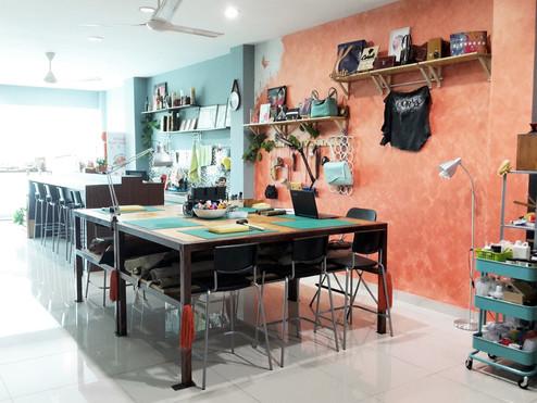 Coralc Atelier studio