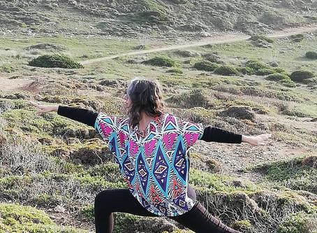 Sobre Yoga - A Transformação