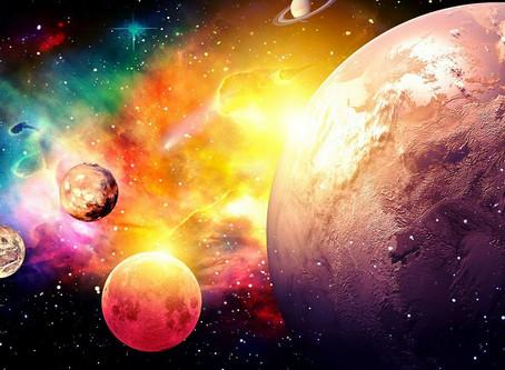 Grandes Transformações - Plutão e Saturno Retrógrados