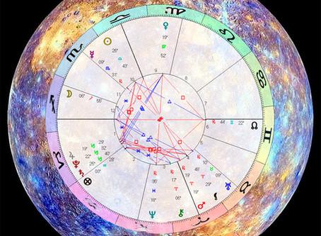 Mercúrio Retrógrado: dar luz à escuridão