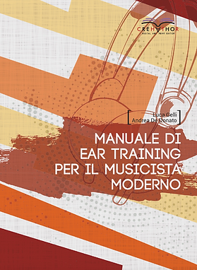 Manuale Di Ear Training Per Il Musicista Moderno
