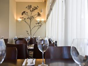 מסעדת דה לה קאזה