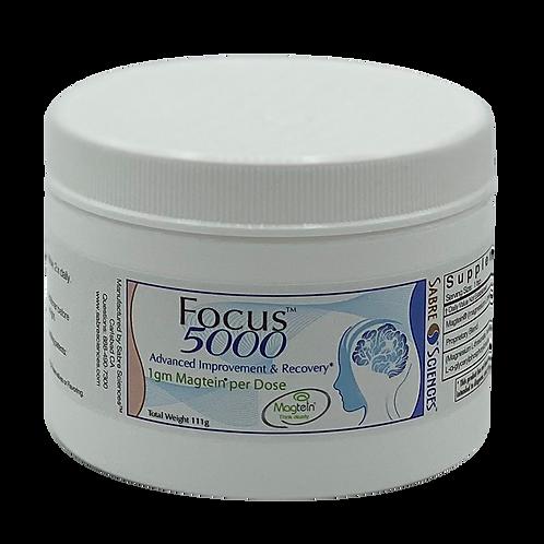 Focus 5000