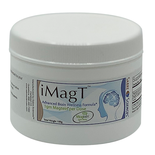 All Natural Magnesium Supplement