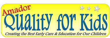 Quality for Kids logo